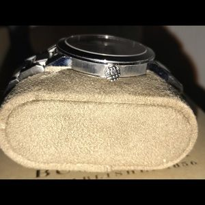 Burberry Accessories - The city burberry watch, unisex